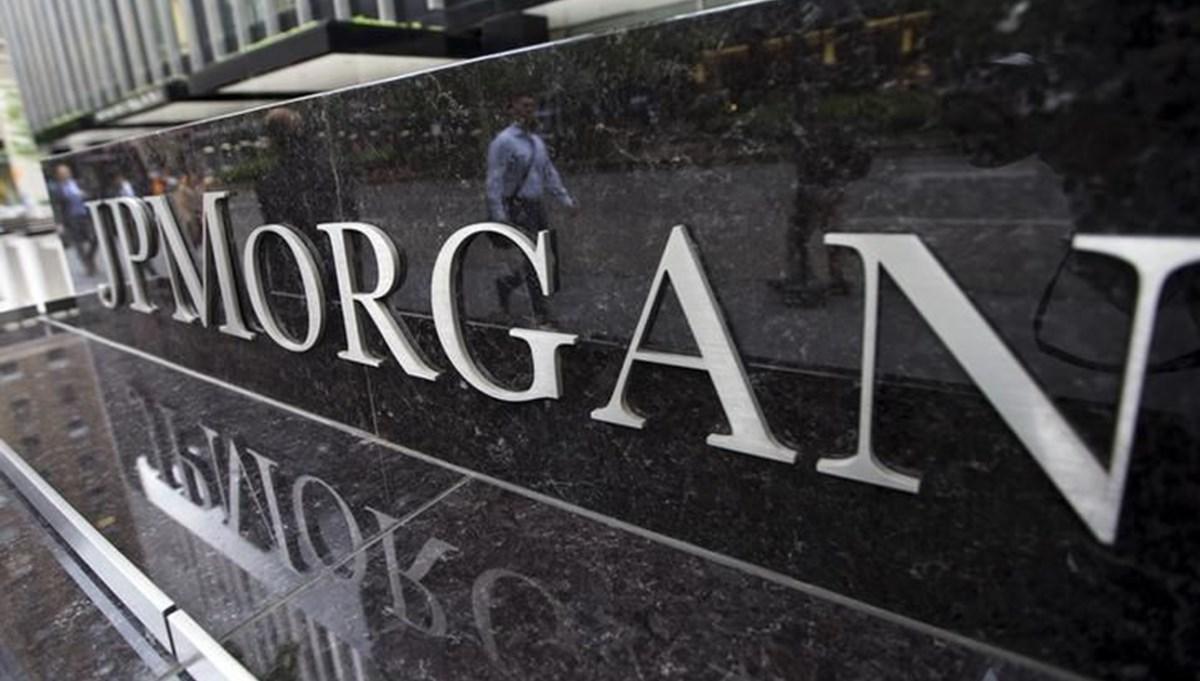 JP Morgan, TCMB'den faiz artırımı bekliyor