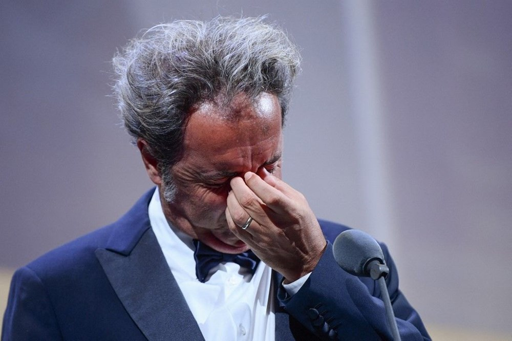78. Venedik Film Festivali ödül gecesiyle sona erdi - 22