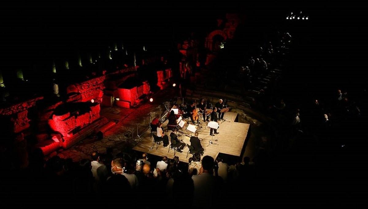4. Uluslararası Efes Opera ve Bale Festivali başlıyor