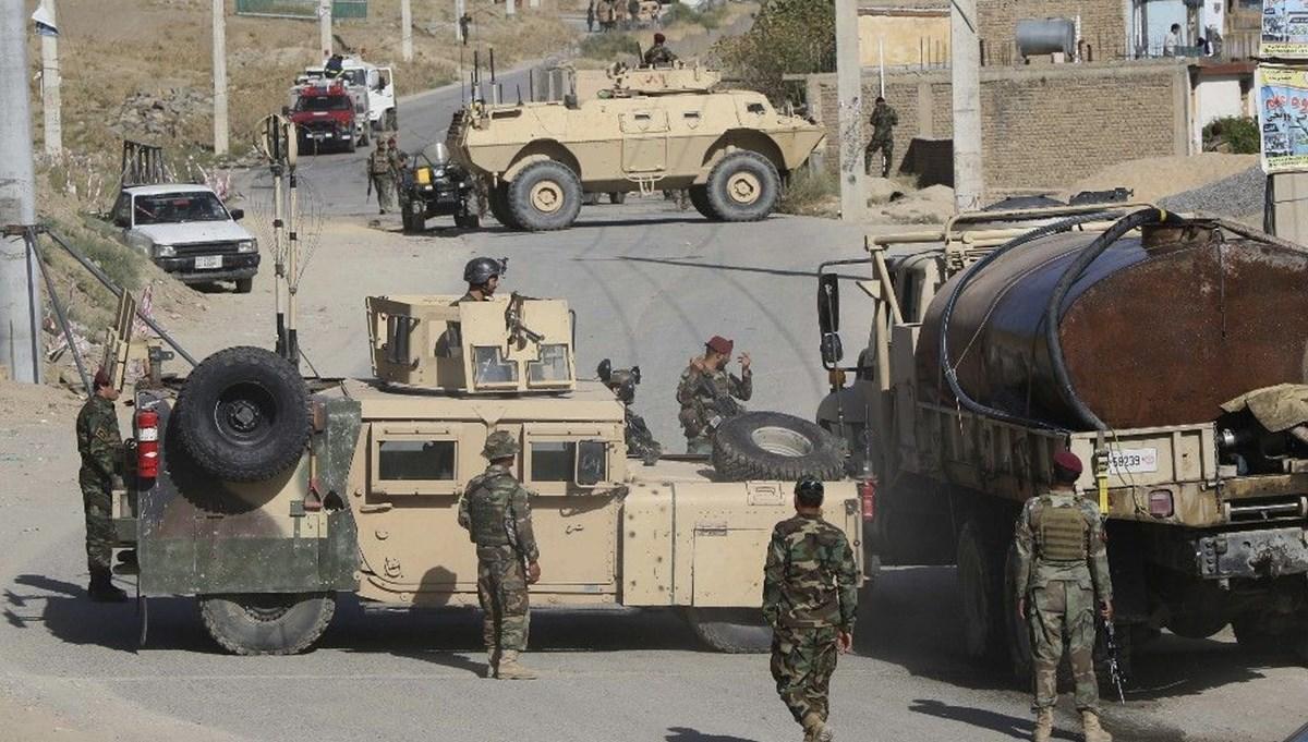 Afganistan'da Taliban bomba yüklü araçla saldırdı: 3 ölü