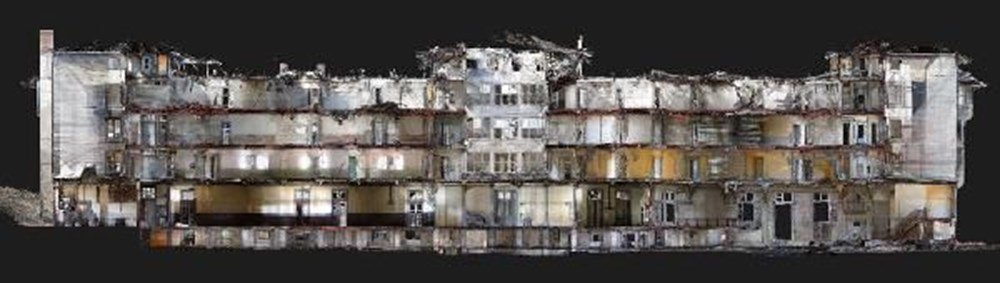 Büyükada Rum Yetimhanesi'nin son hali: İçi görüntülendi - 9