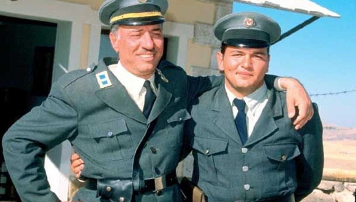 Kemal Sunal'ın ailesi Sinan Çetin imzalı Propaganda filmi davasını kazandı