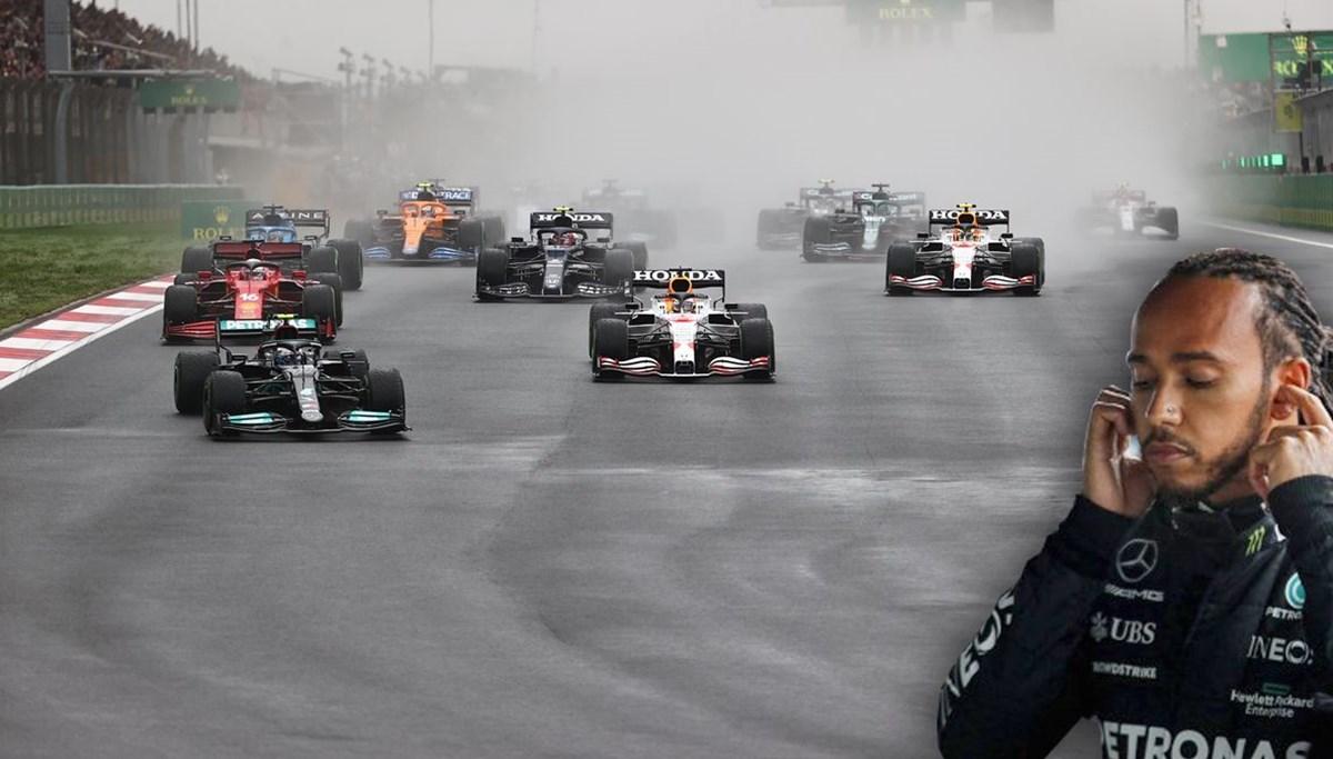 Formula 1 Türkiye Grand Prix'si Avrupa'da geniş yankı buldu