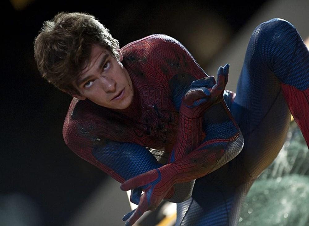 3 Örümcek Adam (Spider-Man) aynı filmde buluşuyor - 4