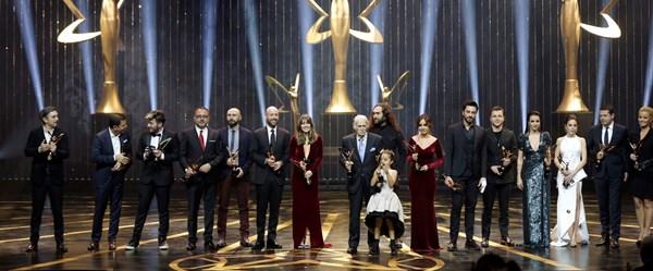 Altın Kelebek Ödülleri'ni kim kazandı? (İşte ödül alan isimler)
