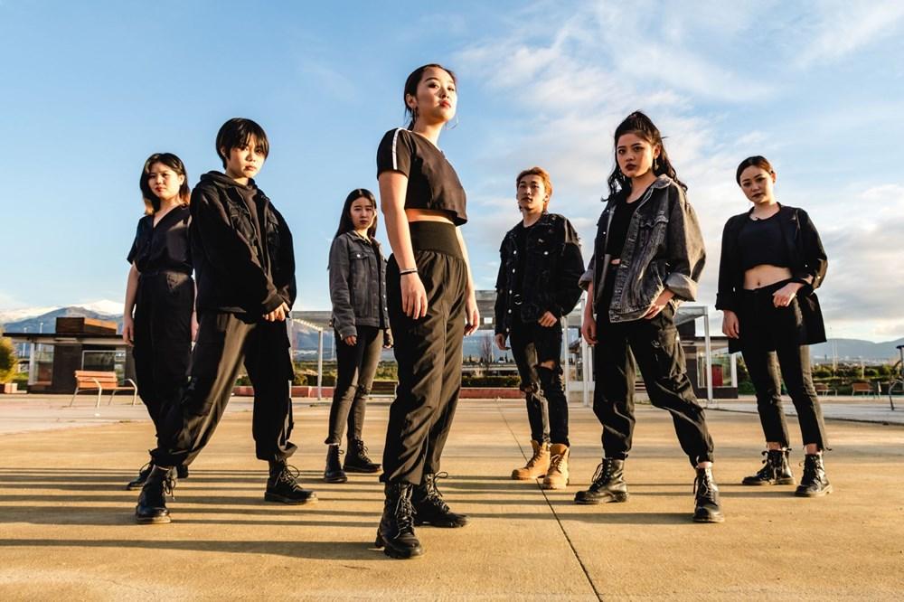 BTS güvenli, Blackpink değil: Güney Kore'de spor salonlarına tempolu müzik yasağı - 13