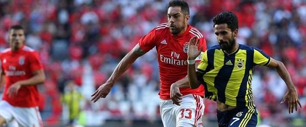 Fenerbahçe - Benfica UEFA Şampiyonlar Ligi rövanş maçı saat kaçta, hangi kanalda canlı yayınlanacak?