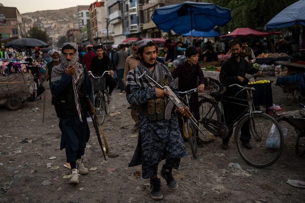 Taliban askerlerine uyarı: Selfie çekmeyi bırakın, işinize dönün - 8
