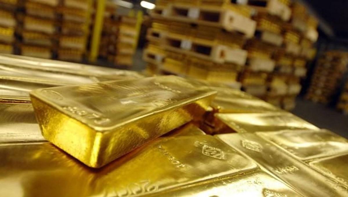 Bakan Varank duyurdu: Ağrı'da 20 ton altın rezervi bulundu