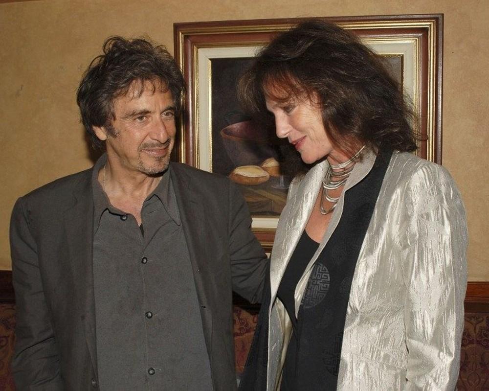 81. doğum gününde 81 fotoğrafla Al Pacino - 50