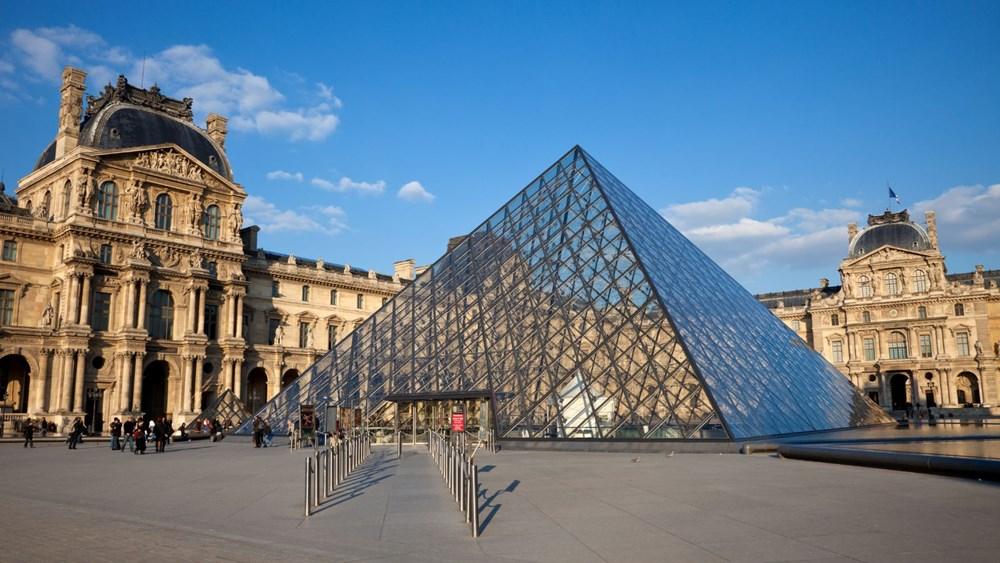 En çok iz bırakan müzeler: Türkiye'de Göbeklitepe ve Anadolu Medeniyetleri, dünyada Louvre Müzesi - 20
