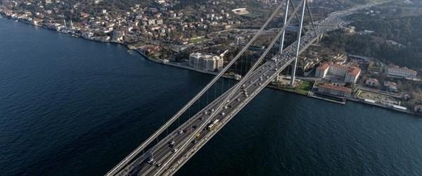 Köprü ve otoyol ücretlerine zam geliyor