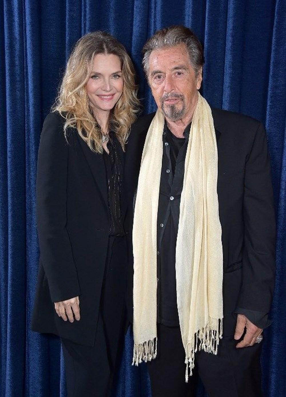 81. doğum gününde 81 fotoğrafla Al Pacino - 77