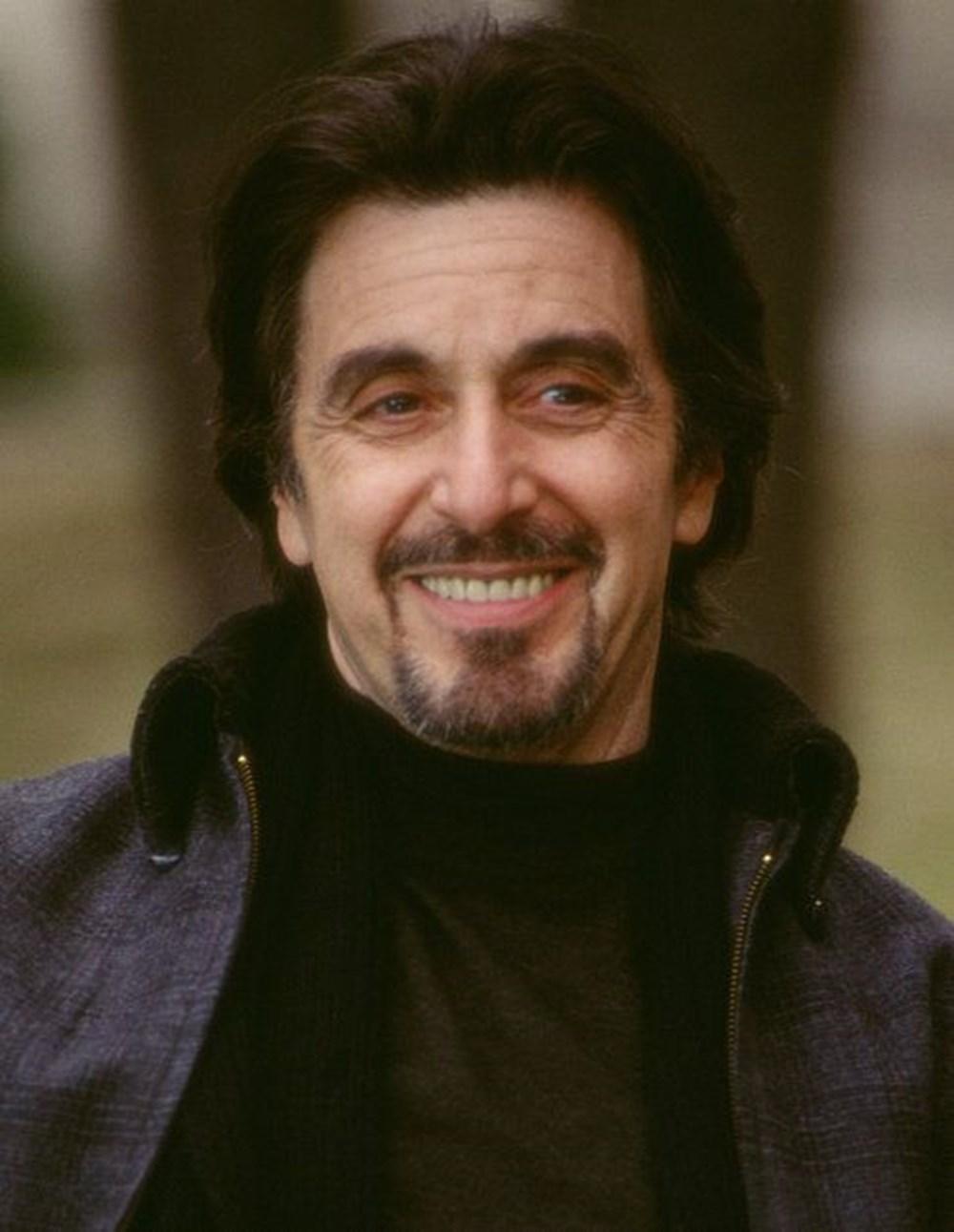 81. doğum gününde 81 fotoğrafla Al Pacino - 44