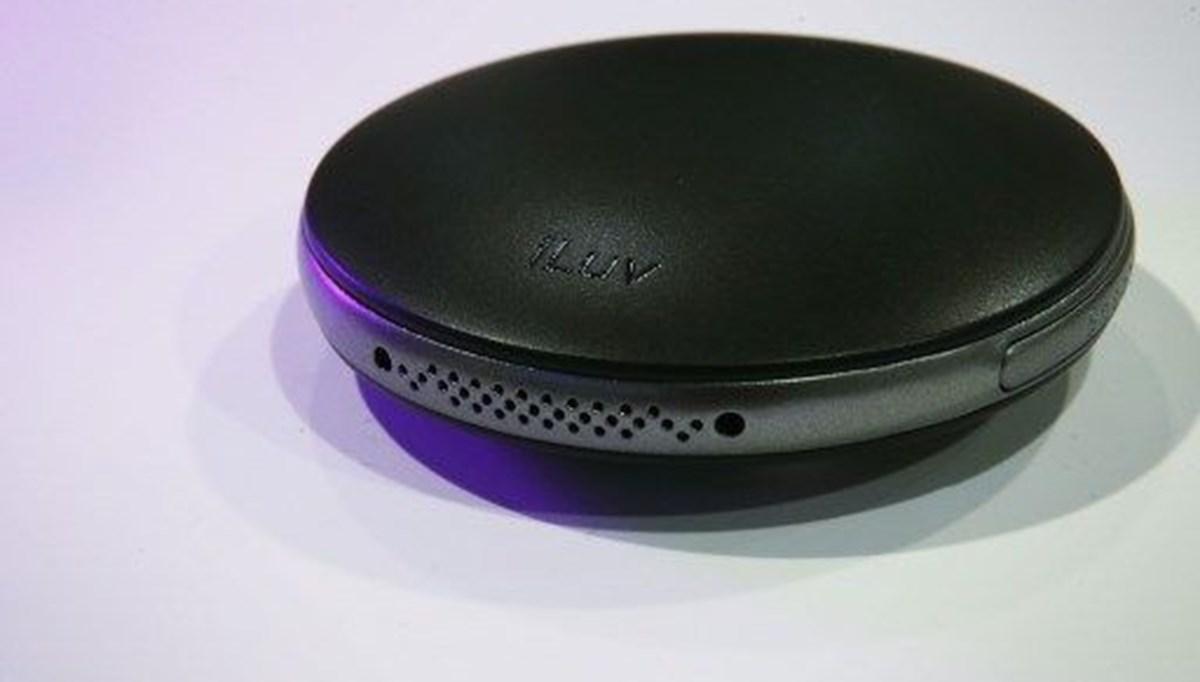 Bluetooth hoparlör sesi kişinin beynine gönderecek