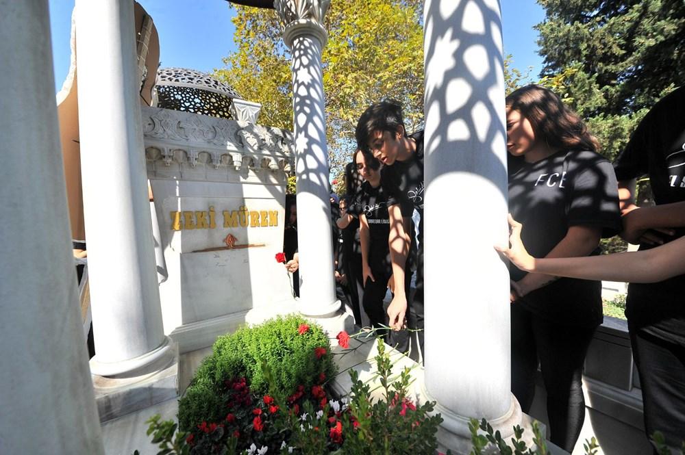 Zeki Müren'in yeğeni: Dayıma anıt mezar sözü verdiler, yapmadılar - 3