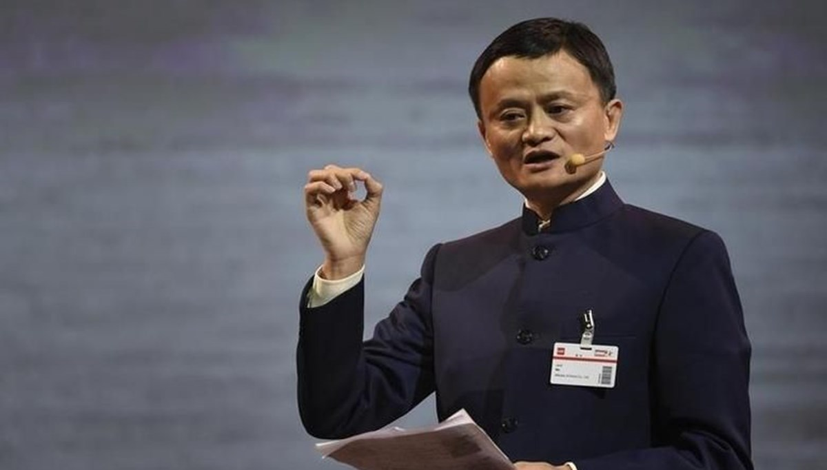Alibaba'nın kurucusu Jack Ma aylar sonra ortaya çıktı