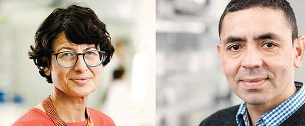 İki Türk doktor kanser tedavisinde dünyaya umut oldu