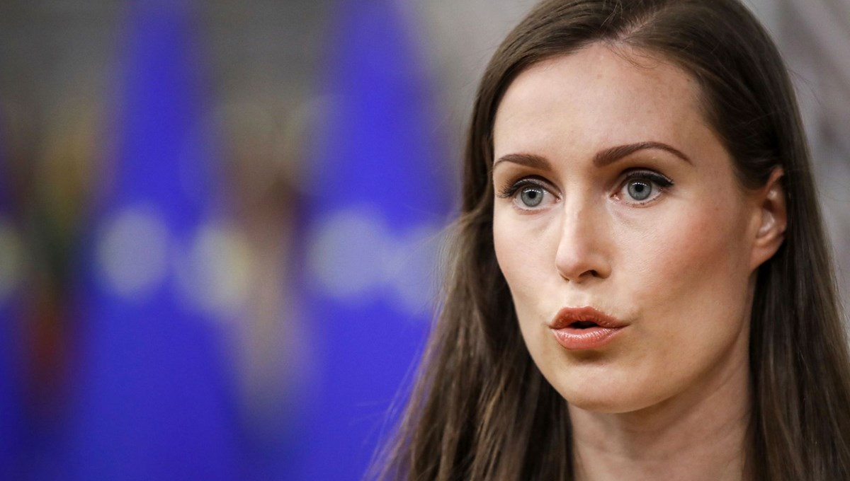 Finlandiya Başbakanı Sanna Marin aylık 300 euroluk mutfak masrafları ile gündemde
