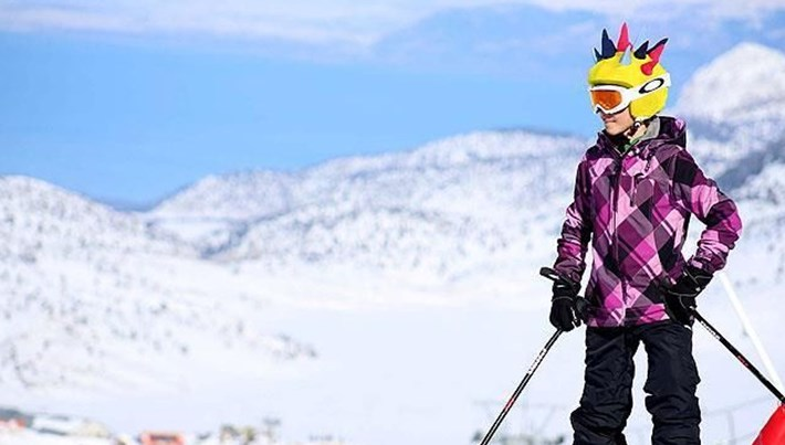 Davraz Kayak Merkezi, 2019-2020 kış sezonuna hazırlanıyor