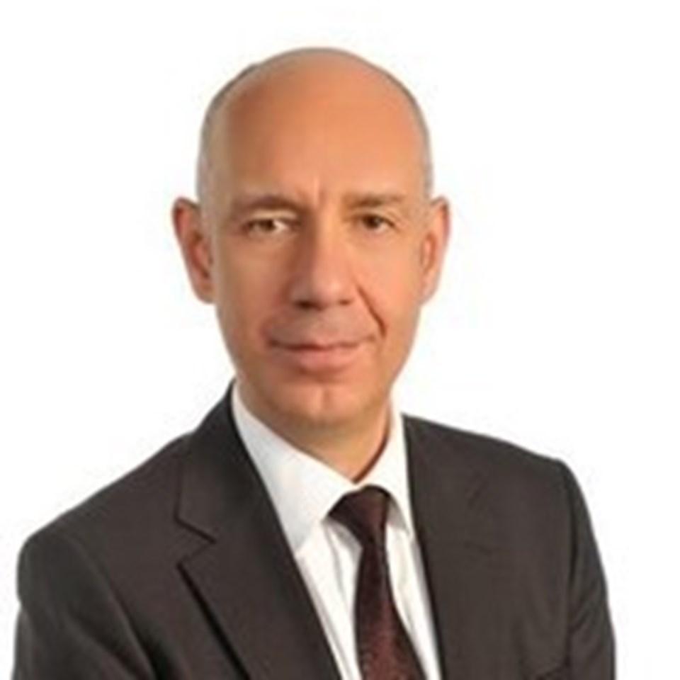 Prof. Dr. Ekrem Tüfekçi