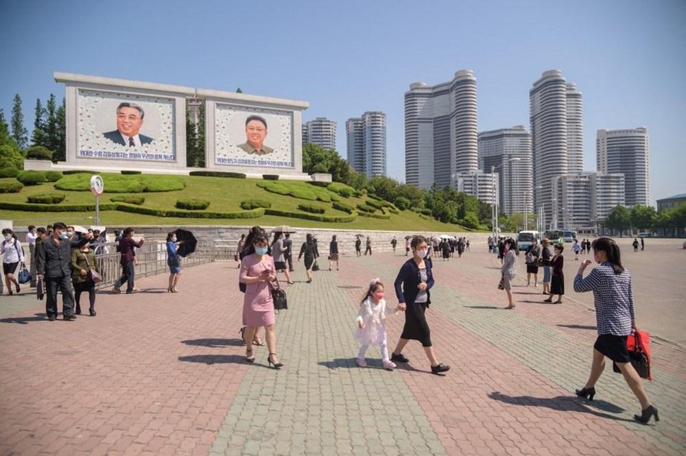 Kuzey Kore lideri Kim Jong-Un, kot pantolon ve yabancı filmlere karşı neden savaş açtı? - 8