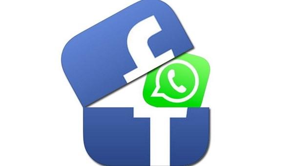 Facebook'tan WhatsApp atağı