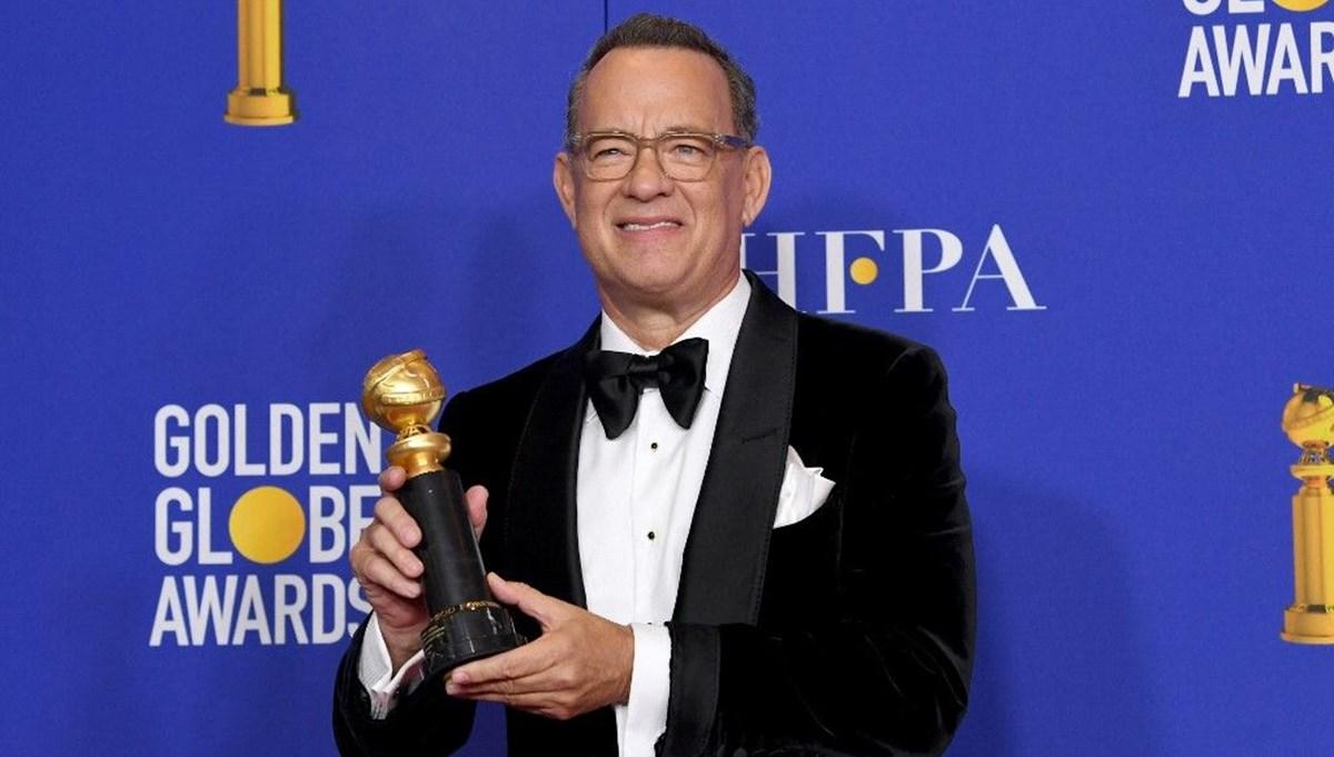 Tom Hanks'in yeni projesi belli oldu