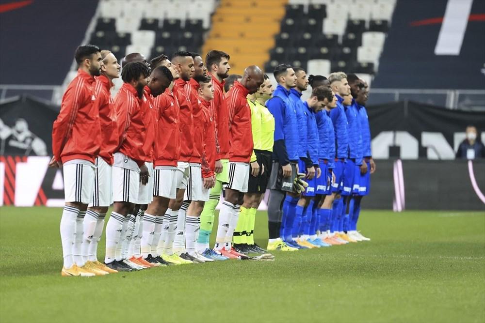 Kritik maçta kazanan Trabzonspor - 1
