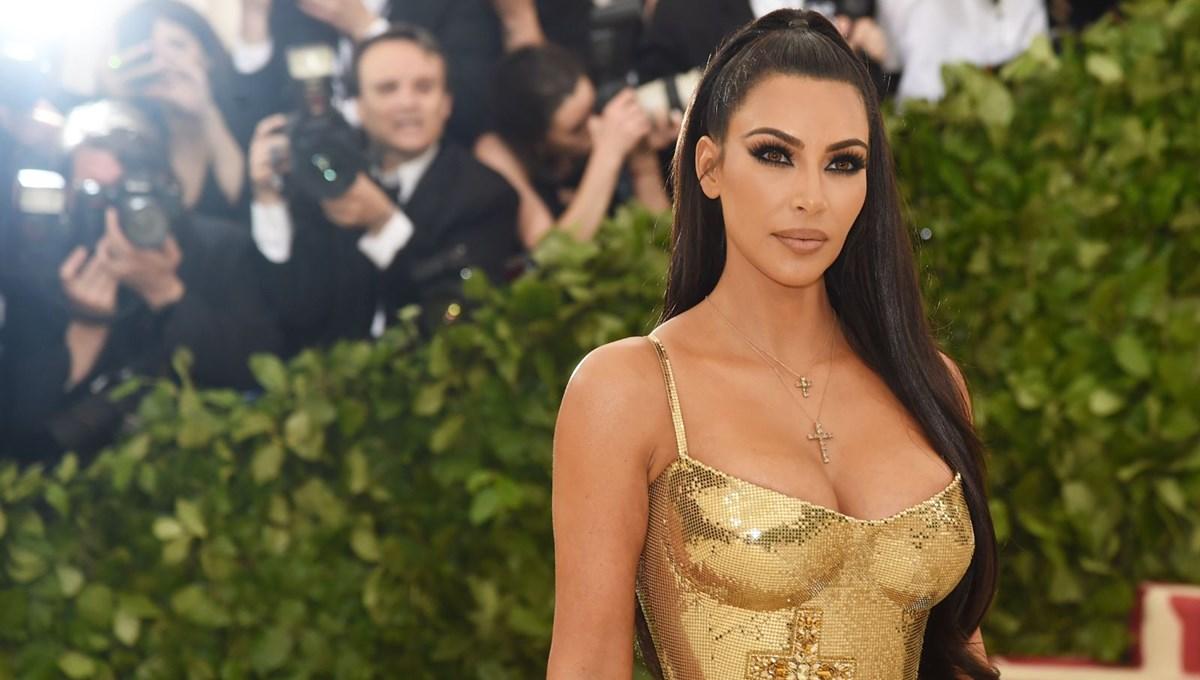 Kim Kardashian'ın inşaat planı komşularının engeline takıldı