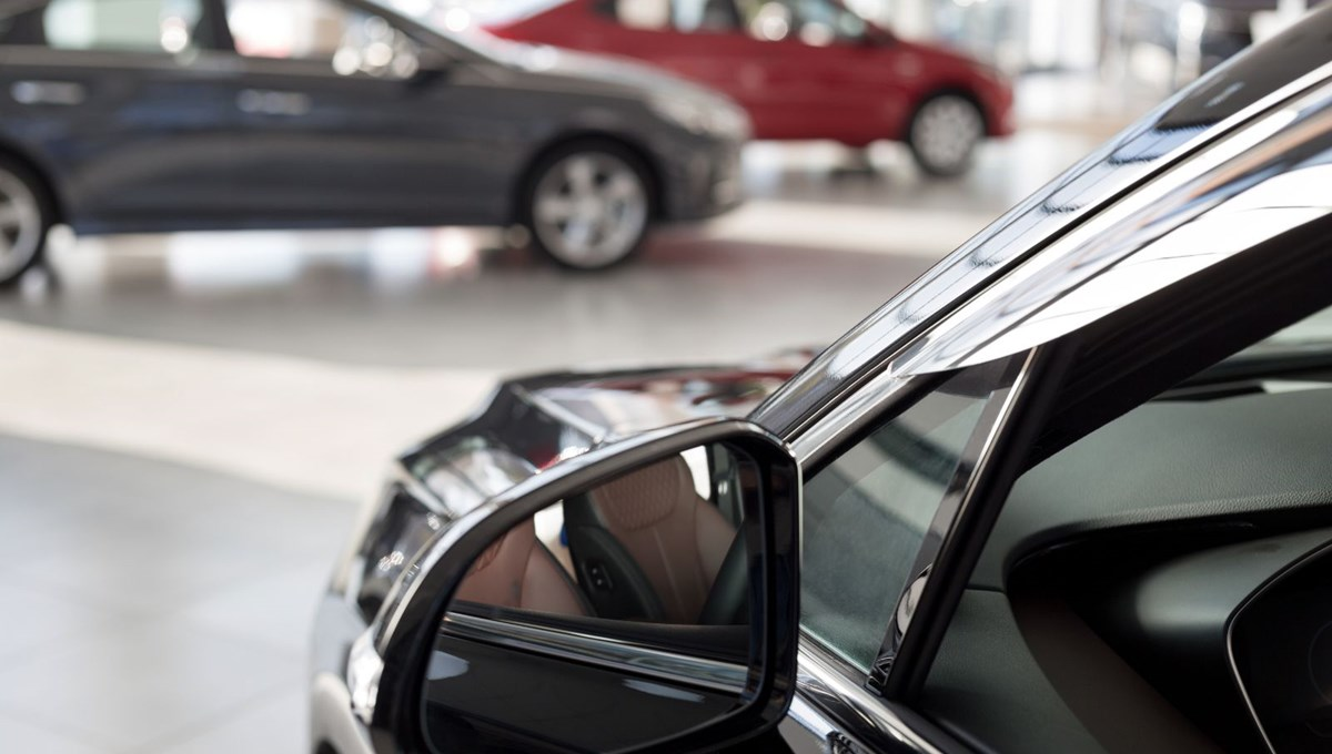 Avrupa'da otomobil satışlarındaki düşüş devam