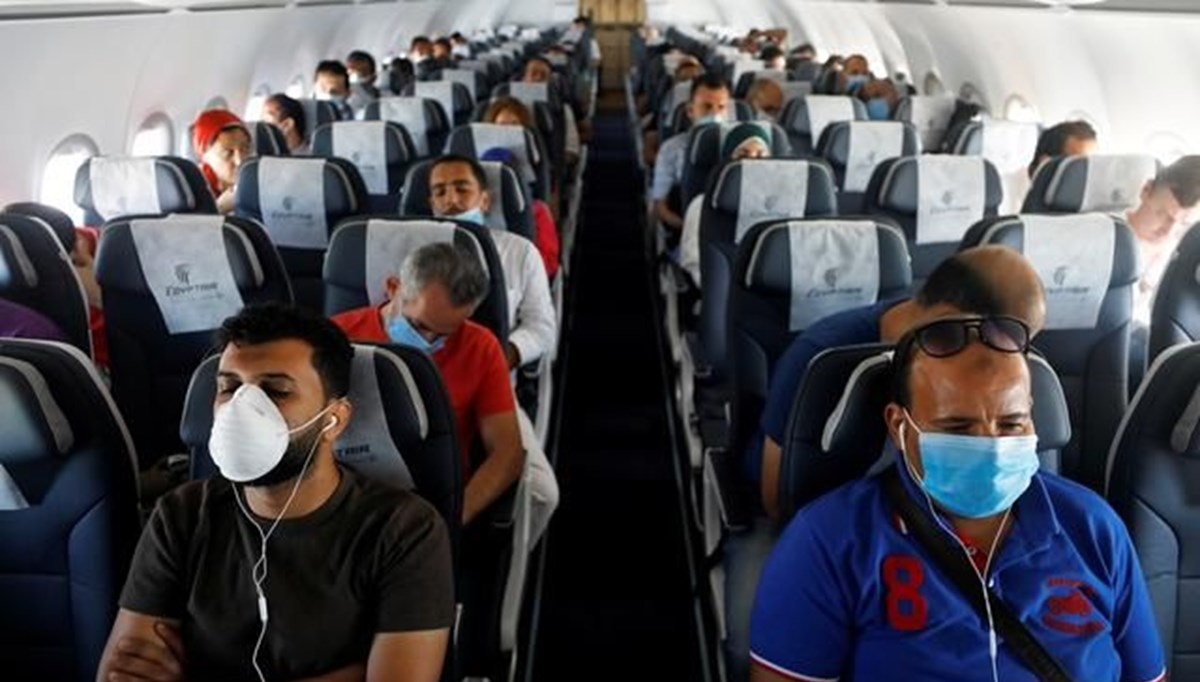 Global business travel spending is expected to rise 21 percent this year with the vaccine