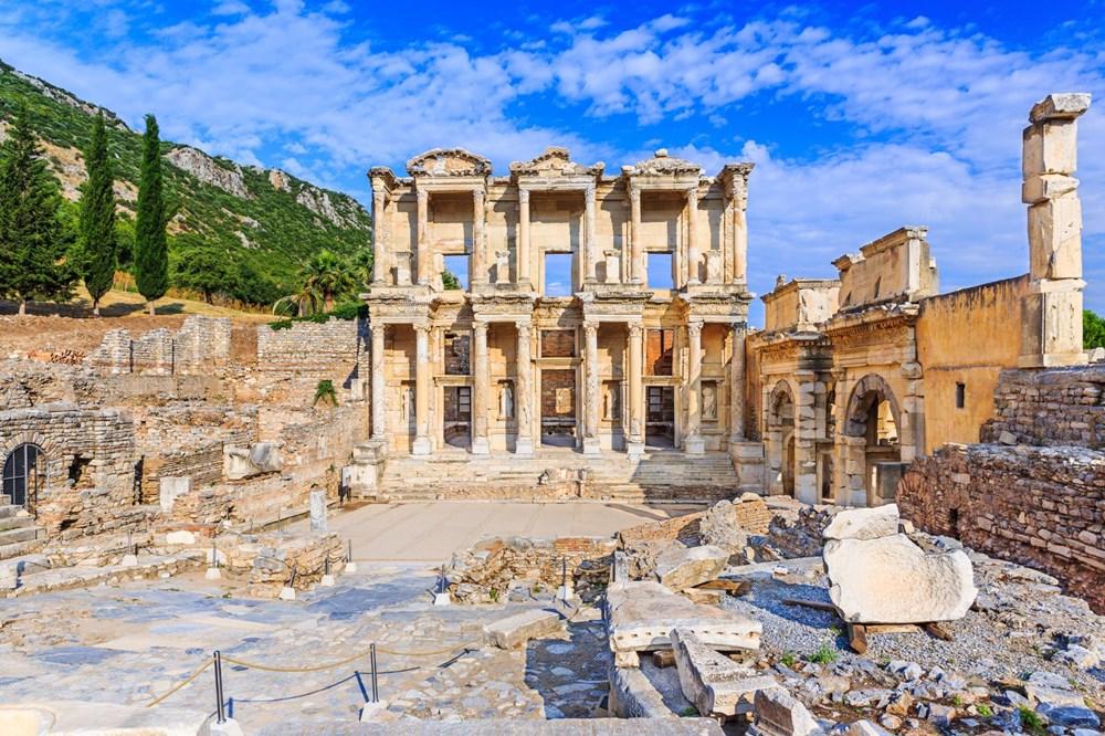Türkiye'nin kültürel serveti: Ege'nin görkemli antik kentleri - 14