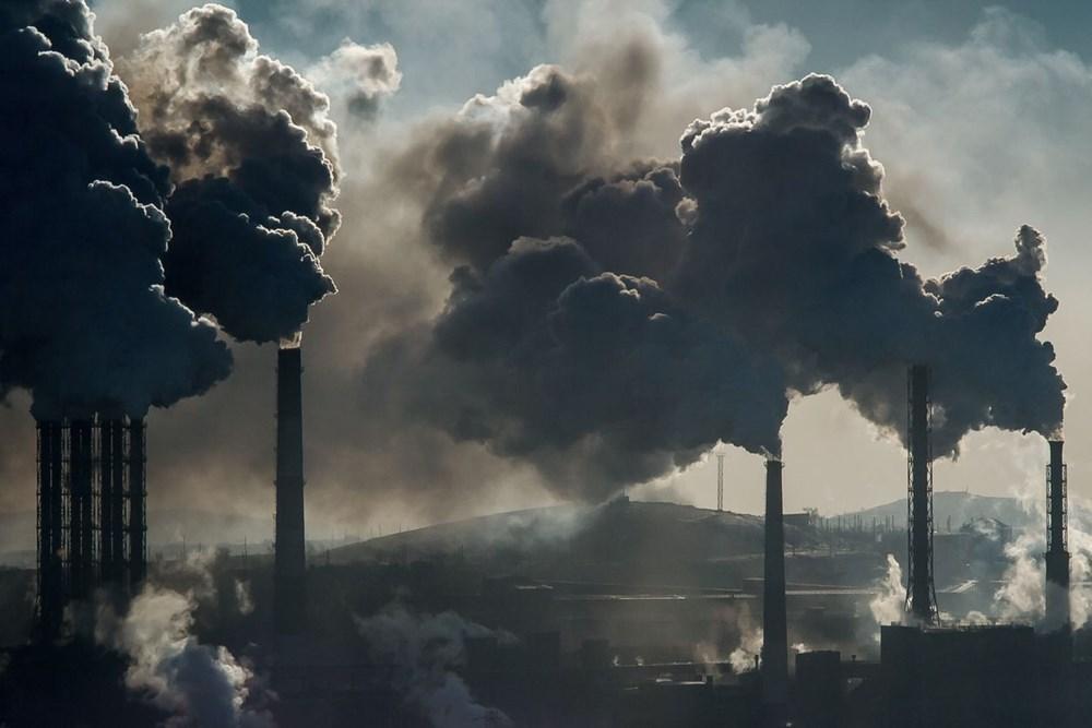 Araştırma: Hava kirliliği savaşlardan daha fazla zarar veriyor - 2