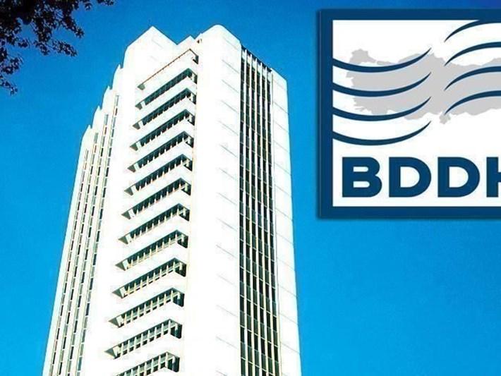 SON DAKİKA HABERİ: BDDK'dan 7 bankaya ceza