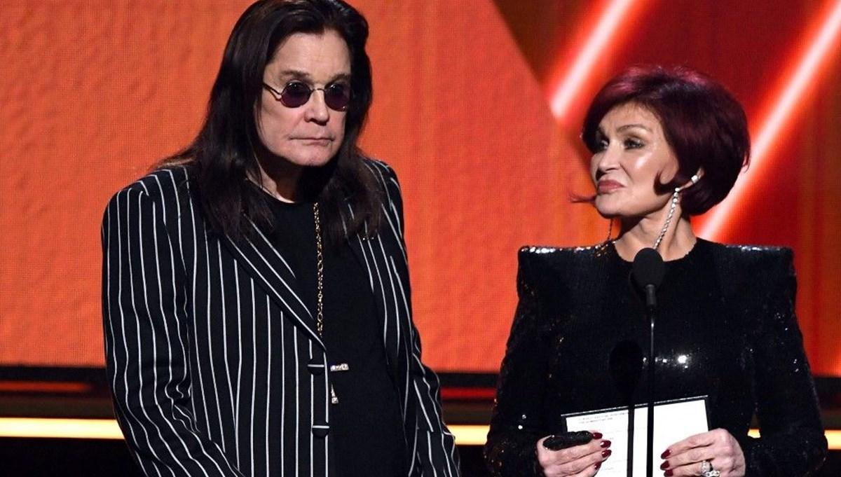 Ozzy Osbourne: Hayvanları tüfekle vuruyorum