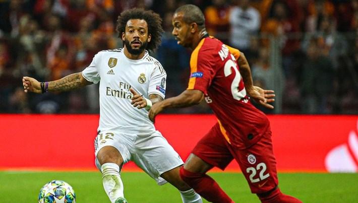 Real Madrid Galatasaray maçı bu akşam! (UEFA Şampiyonlar Ligi maçı saat kaçta, hangi kanalda canlı yayınlanacak?)