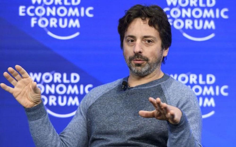 Forbes dünyanın en zenginleri listesini açıkladı: Milyarder sayısı rekor kırdı - 43