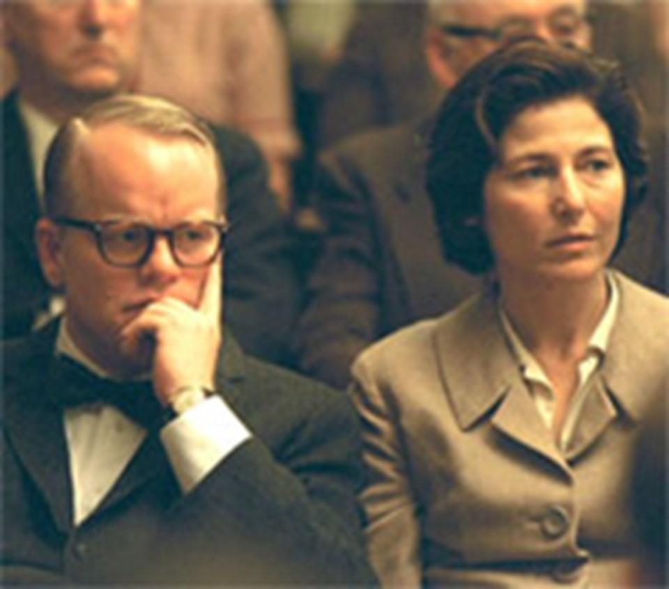 'Capote' filminden
