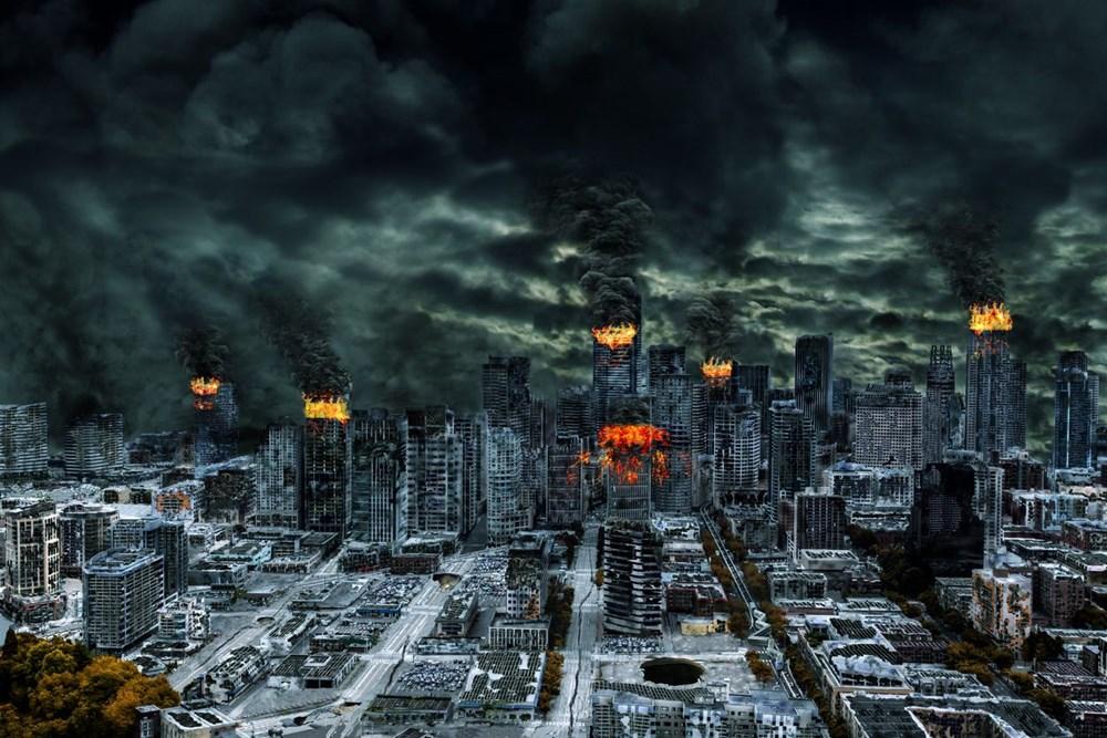 Bilim insanları belirledi: Dünyanın sonu geldiğinde ayakta kalabilecek 5 ülke - 4