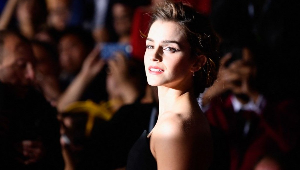 Emma Watson: Hakkımdaki haberler her durumda tık almayı hedefliyor
