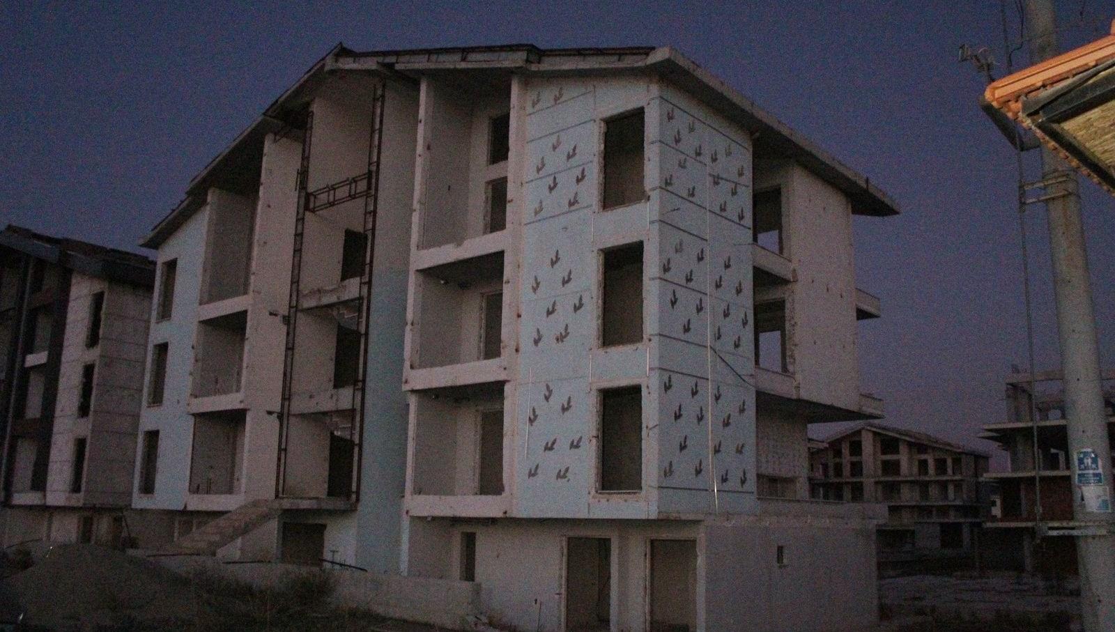 Antalya'da iş insanına zincirli işkence iddiası