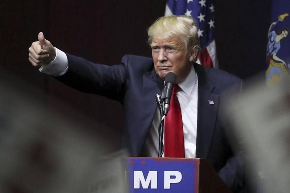 Başkanlığı sonrası Trump'ı neler bekliyor? - 9