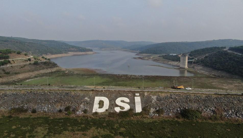 DSİ'den baraj doluluklarıyla ilgili açıklama