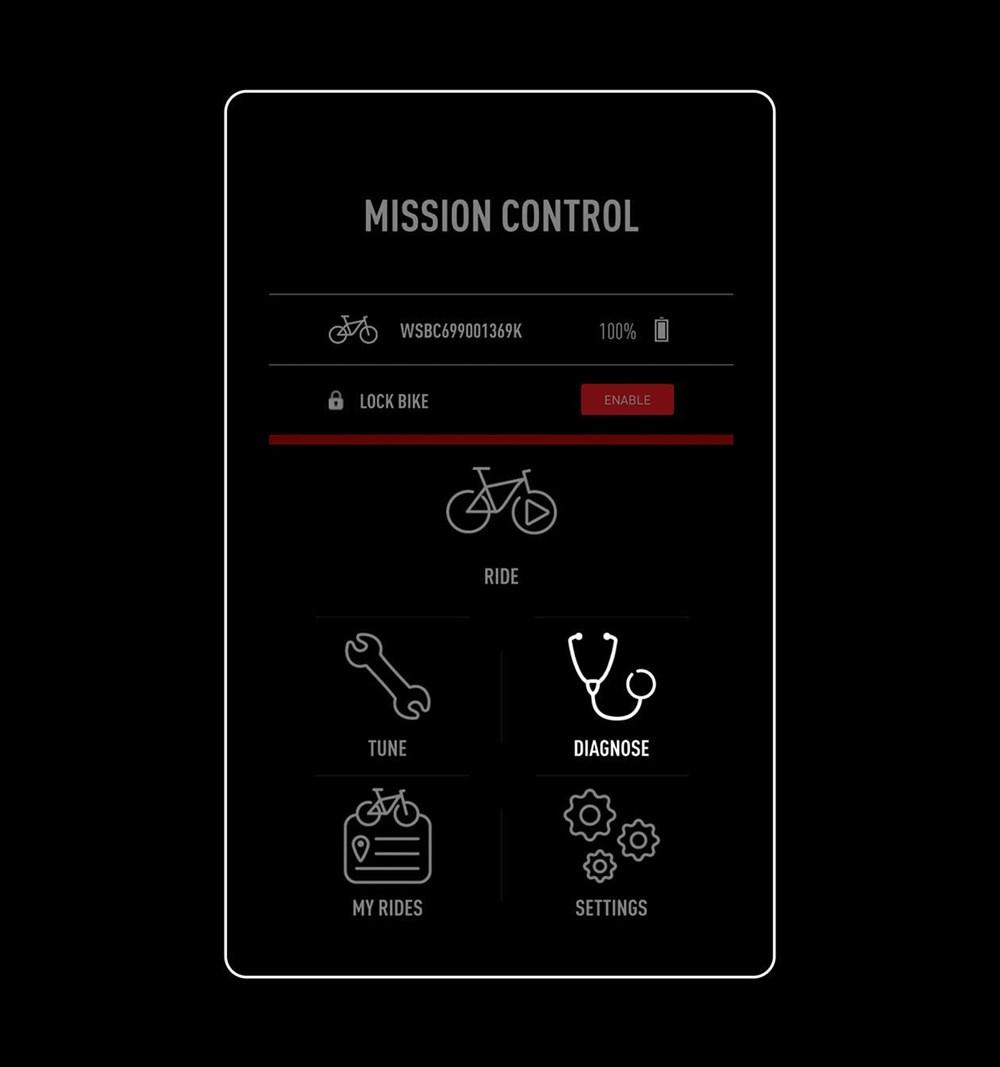 Trafiği radarlarla takip eden elektrikli bisiklet - 3