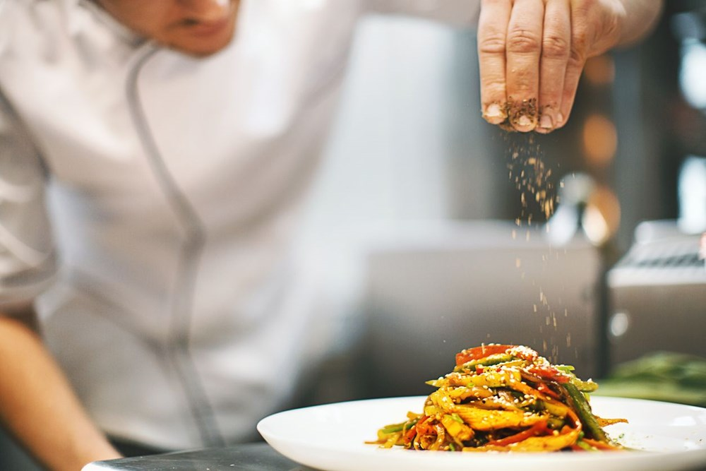 Restoran terbaik dunia pada tahun 2021 telah terungkap: Memenangkan 5 dari 10 penghargaan terakhir - 13