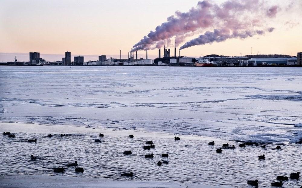 Yeni araştırma: Çevreyi kirletmemiz Sanayi Devrimi'nin öncesine dayanıyor - 3