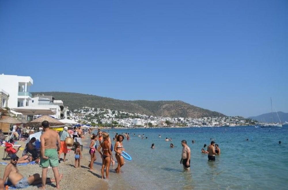 Kurban Bayramı tatili öncesi yazlık yerlere akın ettiler - 10