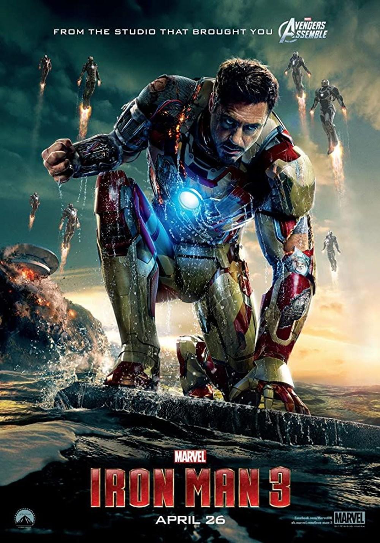 En iyi Marvel filmleri - 41