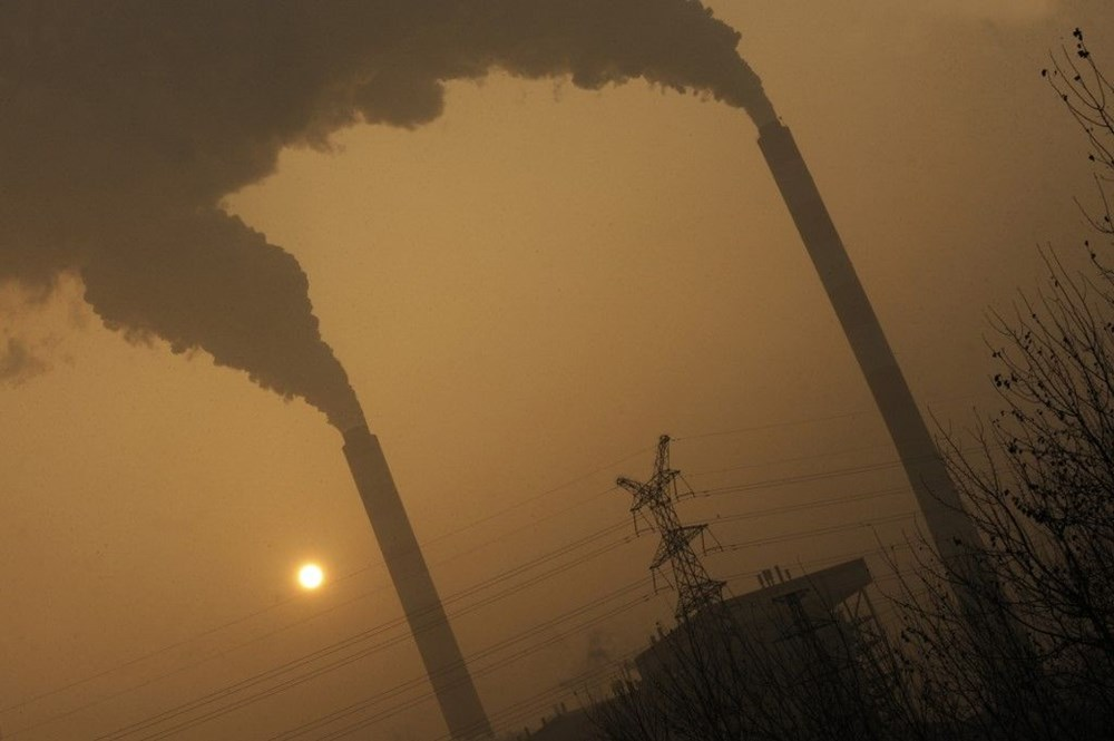 BM: 2020, tarihin en sıcak üç yılından biri - 2